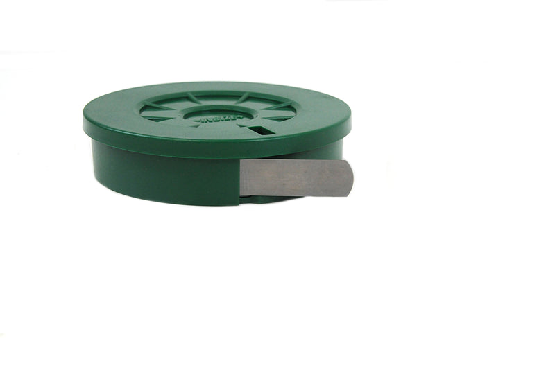FEELER GAUGE TAPE - INSIZE 4621-04 0.04mm