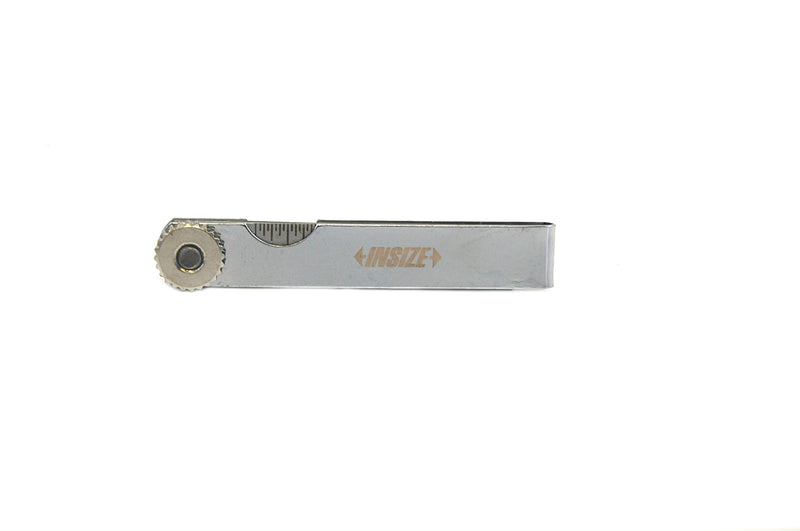 FEELER GAUGE SET - INSIZE 4614-9 0.002-0.025""