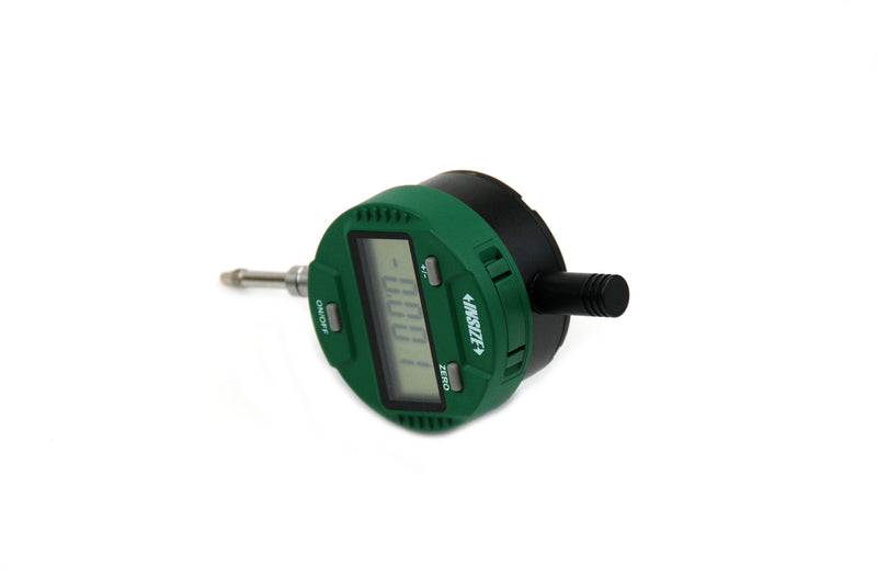 METRIC DIGITAL INDICATOR - INSIZE 2116-101 12.7mm