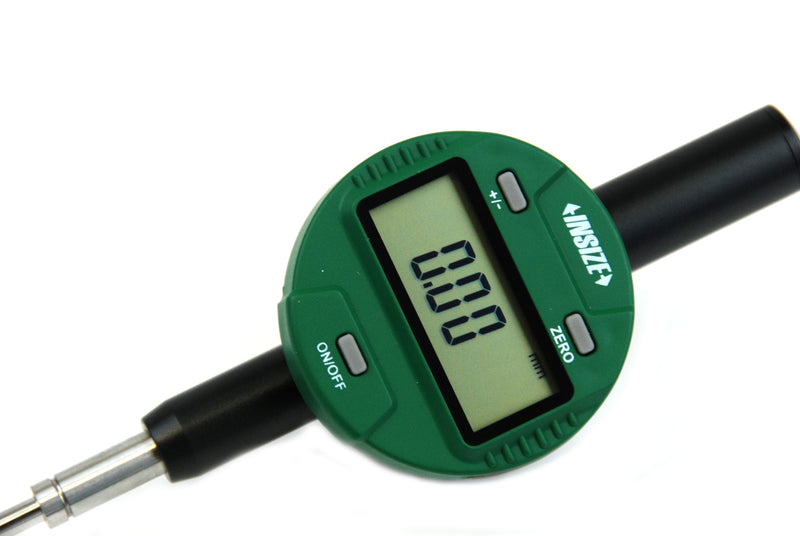 METRIC DIGITAL INDICATOR - INSIZE 2116-25 25.4mm