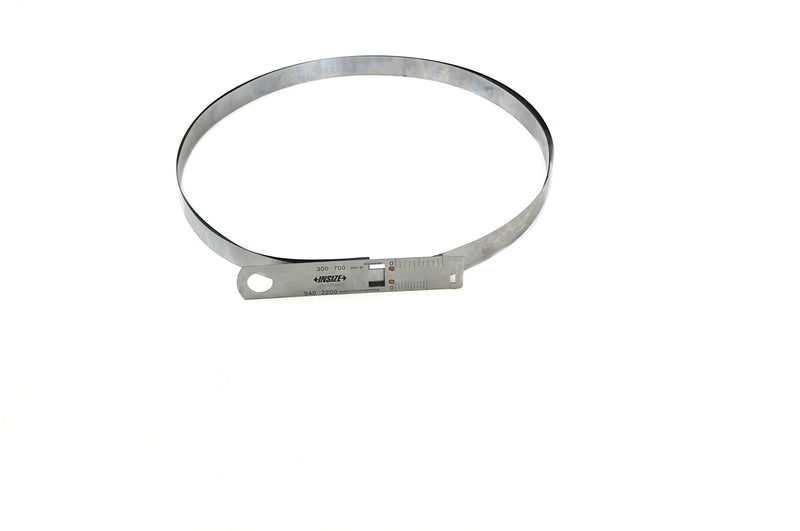 CIRCUMFERENCE TAPE - INSIZE 7114-2200 940-2200mm