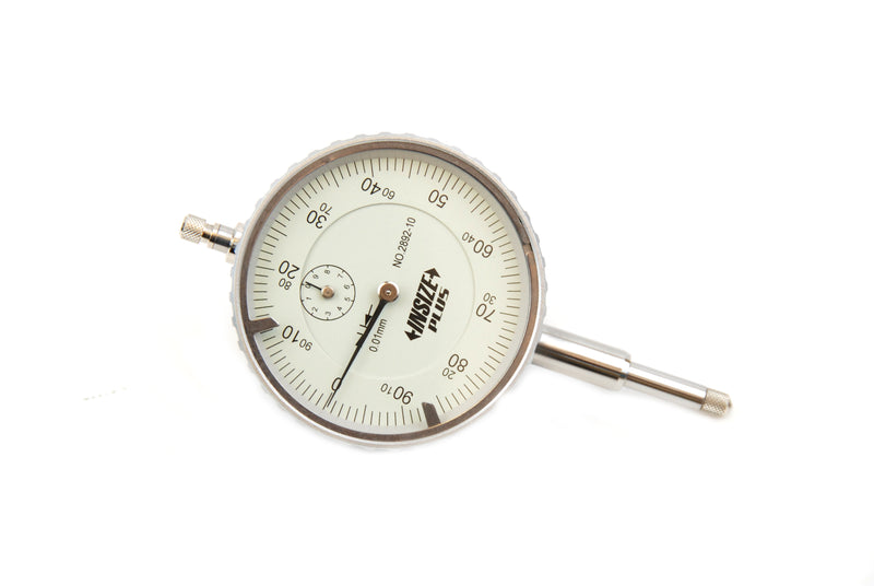 DIAL INDICATOR - Insize 2892-10 10mm
