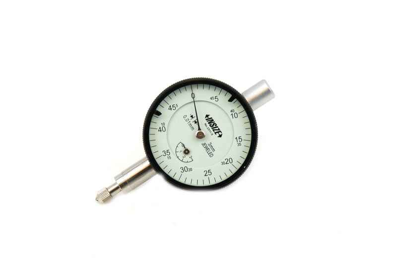 DIAL INDICATOR - INSIZE 2311-3 3mm
