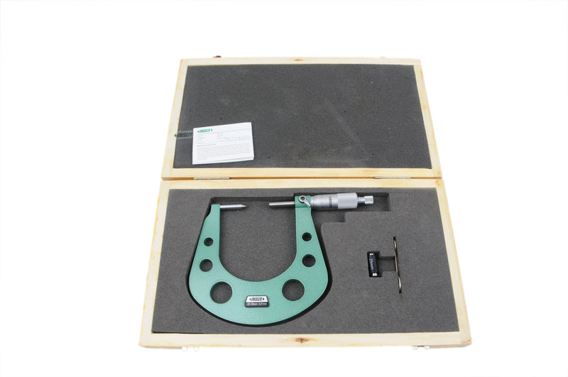 DISC BRAKE MICROMETER - INSIZE 3288-50A 25-50mm
