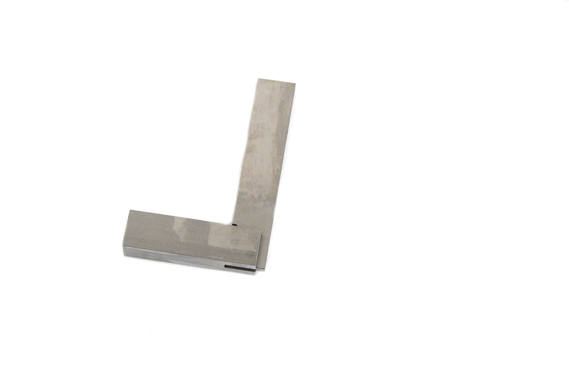 90 DEGREE FLAT EDGE SQUARE - INSIZE 4792-75 75X50mm