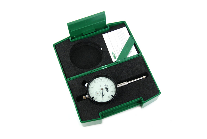 DIAL INDICATOR - INSIZE 2310-30A 30mm