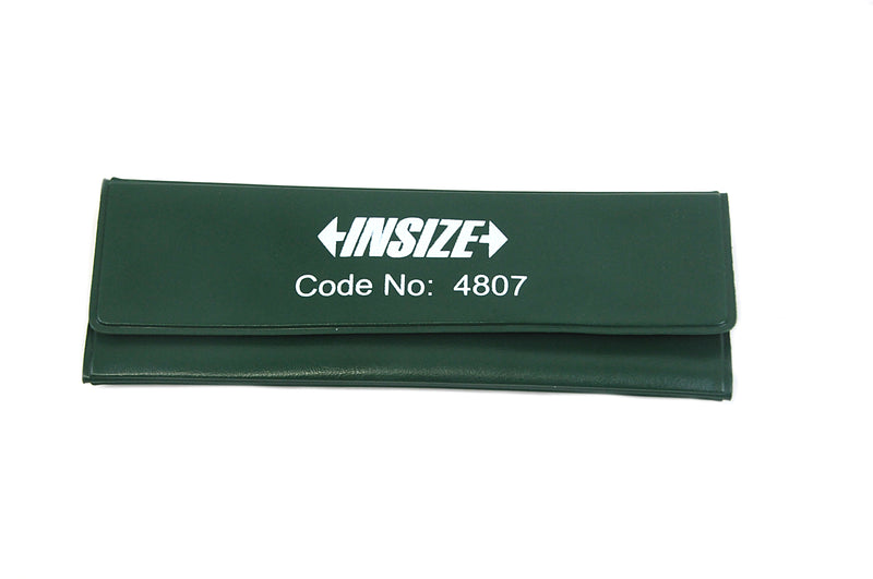 ANGLE GAUGE SET - INSIZE 4807 18pc