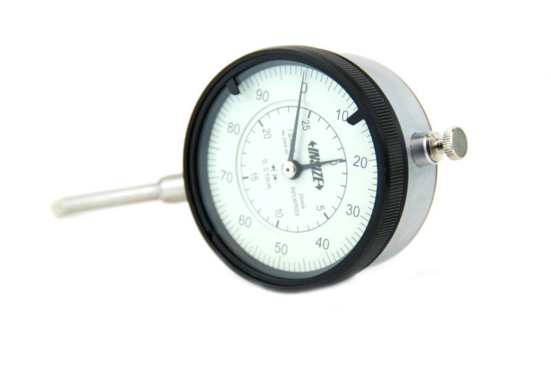 DIAL INDICATOR - INSIZE 2309-30 30mm