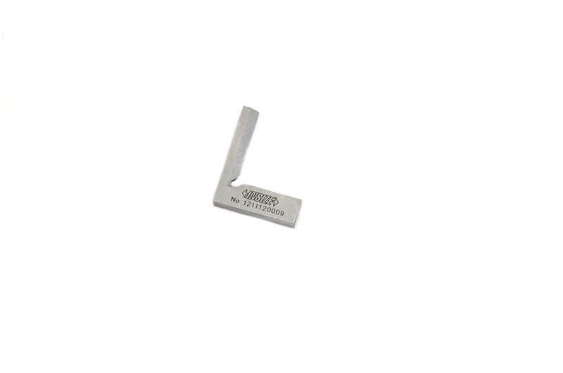 90 DEGREE TOOLMAKERS SQUARE - INSIZE 4794-025 25X20mm