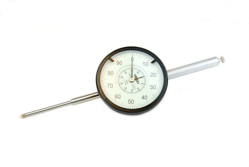DIAL INDICATOR - INSIZE 2309-50D 50mm