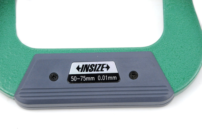 DISC MICROMETER - INSIZE 3282-75 50-75mm