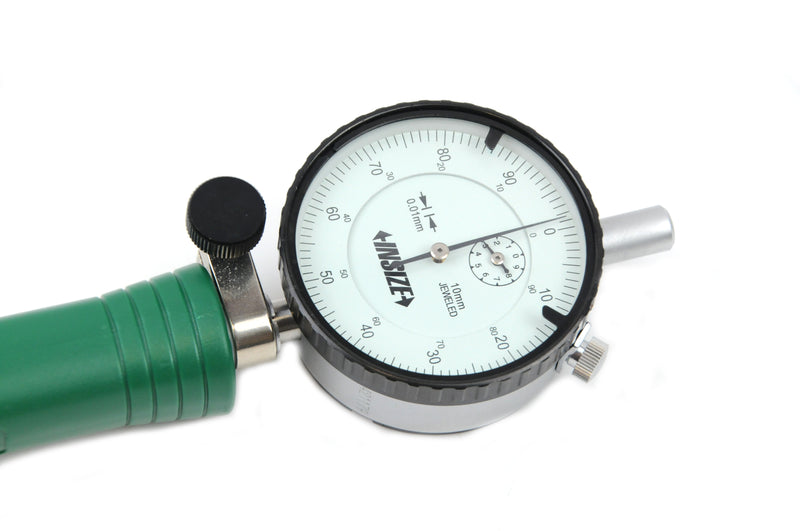 BORE GAUGE - INSIZE 2322-161A 100-160mm
