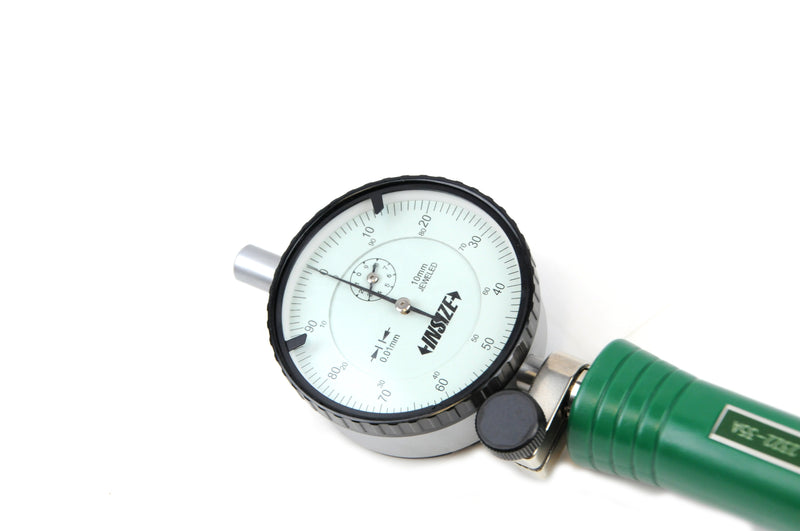 BORE GAUGE - INSIZE 2322-35A 18-35mm