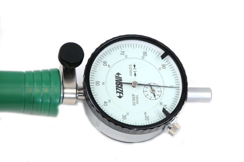 Insize 2322-450A<Br> 250 - 450Mm Bore Gauge