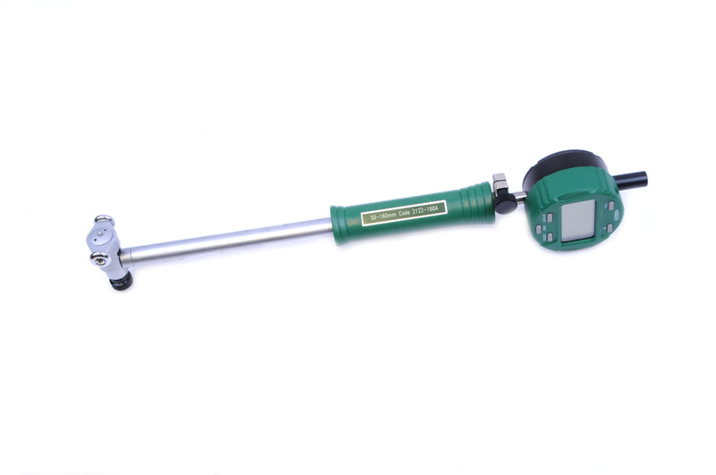 Insize 2122-160A <Br> 50 - 160Mm Digital Bore Gauge