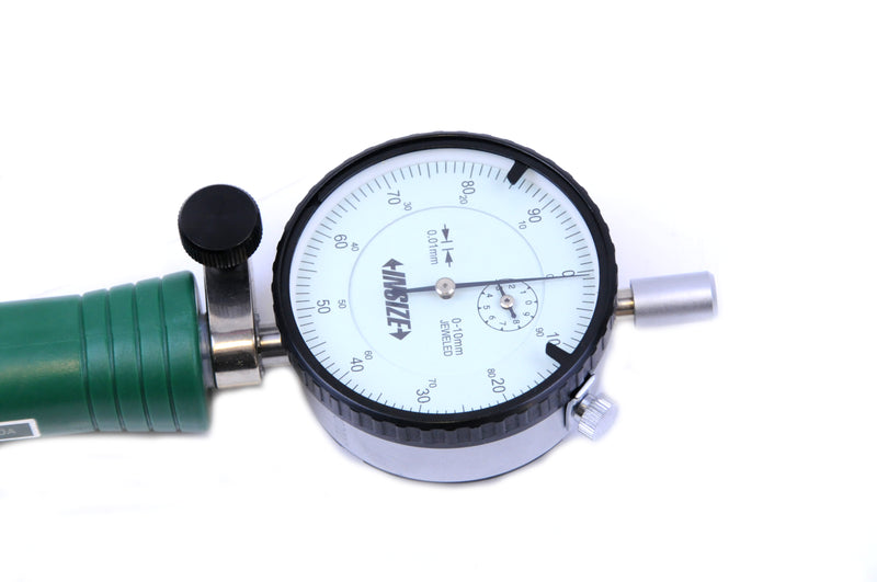 Insize 2827-160A<Br> 50 - 160Mm Bore Gauge
