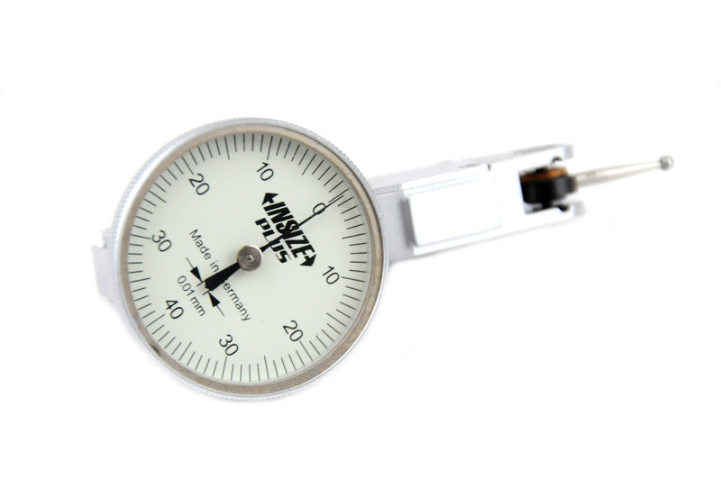 DIAL TEST INDICATOR - Insize 2895-08 0.8mm