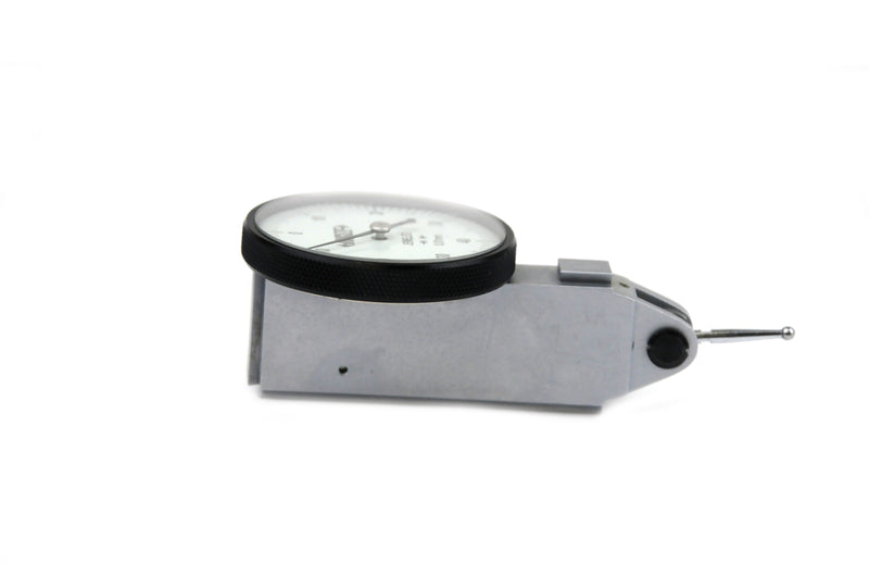 DIAL TEST INDICATOR | 0 - 0.8mm x 0.002mm | INSIZE 2381-08