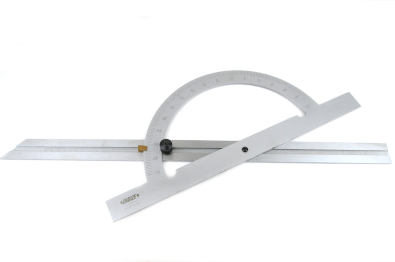 170 DEGREE PROTRACTOR - INSIZE 4797-300
