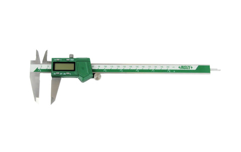 "INSIZE 1103-200 <br>0 - 200MM/0 - 8"" DIGITAL CALIPER"