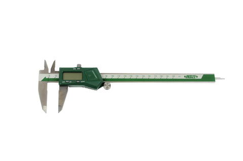 INSIZE 1109-150<br> 0 - 150MM DIGITAL CALIPER (METRIC ONLY)
