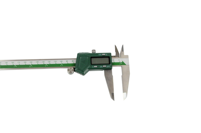 LEFT HAND DIGITAL CALIPER - INSIZE 1130-300 0-300mm / 0-12""