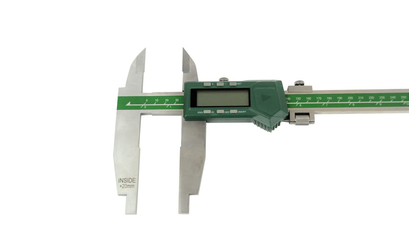 DIGITAL CALIPER - INSIZE 1117-1002 0-1000mm / 0-40""