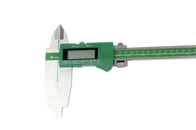 "Insize 1117-601 <Br>0 - 600Mm/0 - 12"" Digital Caliper"