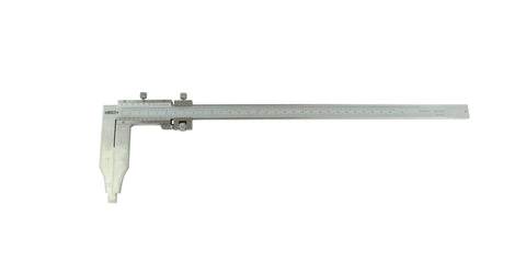 "Insize 1215-392<Br> 0 - 300Mm/0 - 12"" Vernier Caliper (Jaw Length: 90Mm)"