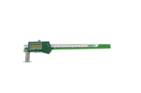 INSIZE 1121-150A <br>24 -150MM DIGITAL INSIDE POINT CALIPER