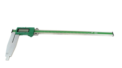 "INSIZE 1106-503 <br>0 - 500mm/0 - 20"" DIGITAL CALIPER"