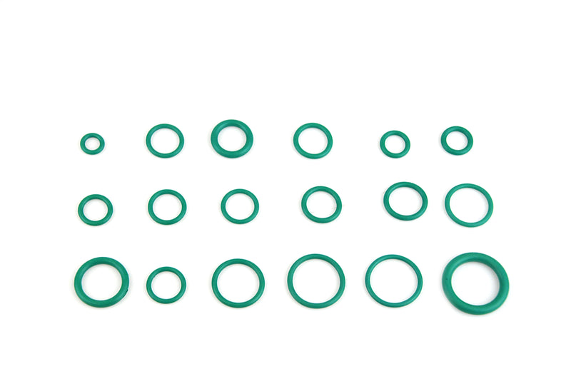 270pc Green O-Ring Kit