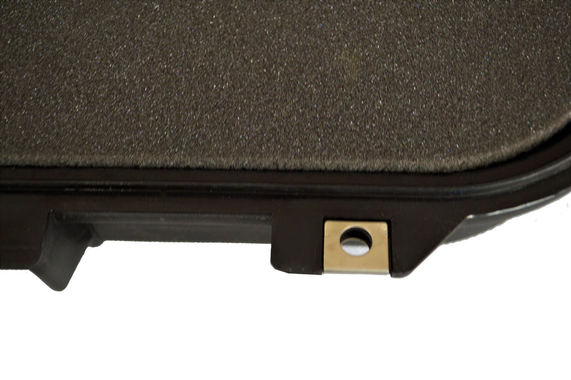 Black Bark Cases BB-5212-BowCase