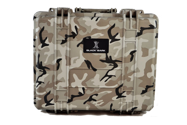 Black Bark Carry Case BB-2730