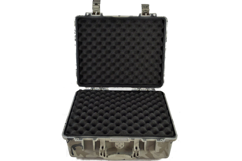 Black Bark Cases Black Bark Carry Case BB-2730