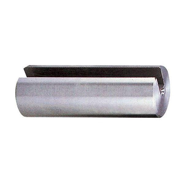 "Hassay Savage HASSAY SAVAGE 2.1/2""-V Plain Keyway Bushing"