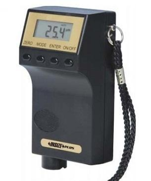 INSIZE ISO-3500FN-W <br> COATING THICKNESS GAUGE