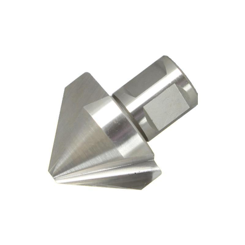 Wallers Industrial Hardware  30mm HSS 90* countersink (universal shank)