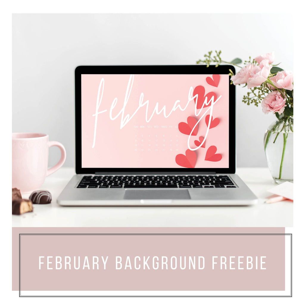 February Freebies!