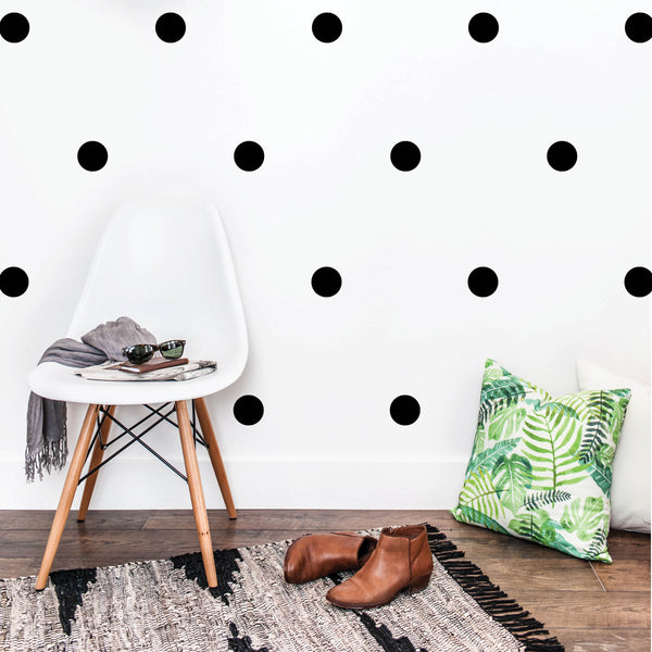 Circle Wall Decals