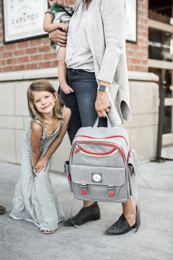 Our Top Picks for Mom's on the Go