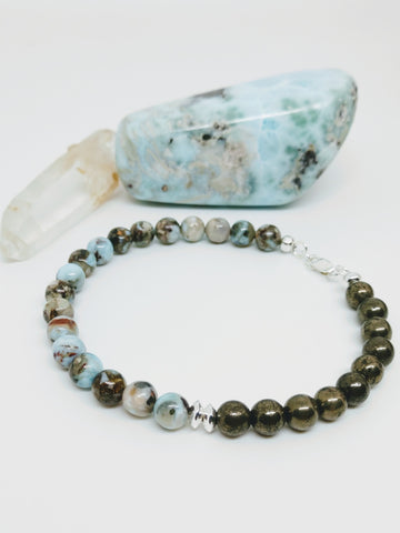 Rejuvenation and Protection Bracelet