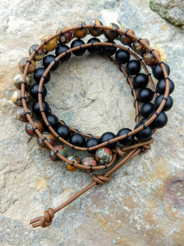 Strength Builder Bracelet