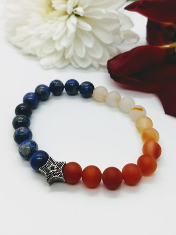Know Thyself, Love Thyself Bracelet