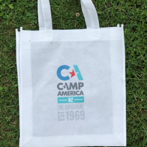 Camp America NZ Tote - Limited Edition
