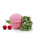 Cherry Handmade Bath Bomb