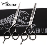 5.5 Inch Professional Hair Scissors Left Handed Scissors Barber Sets Shears Hairdressing Salon Tools