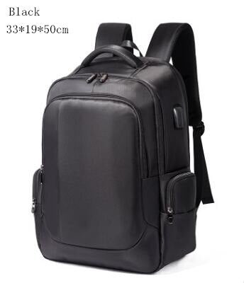 "Men Backpacks For Teenager 15.6"" Laptop Backpack USB Charger Bag Antitheft Backpack for Women Schoolbag Travel Backpack Mochila"