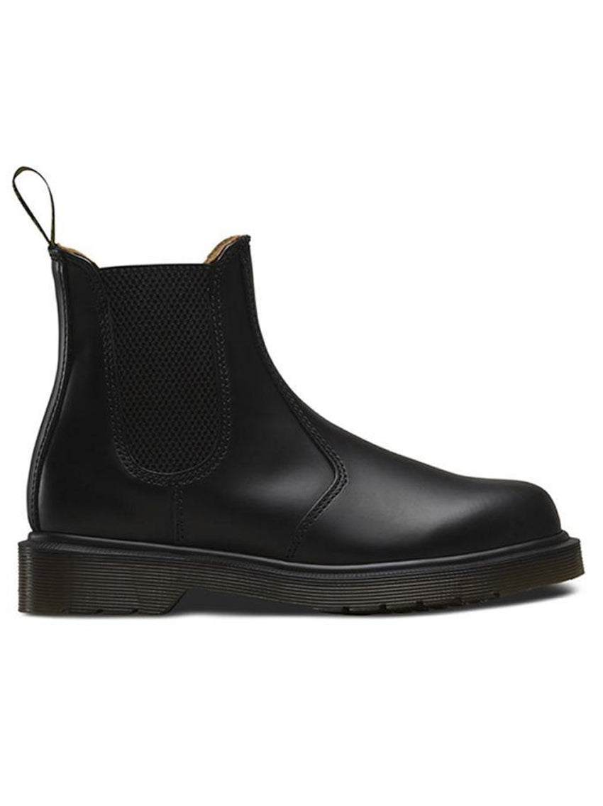Dr Marten 2976 Chelsea Black Smooth