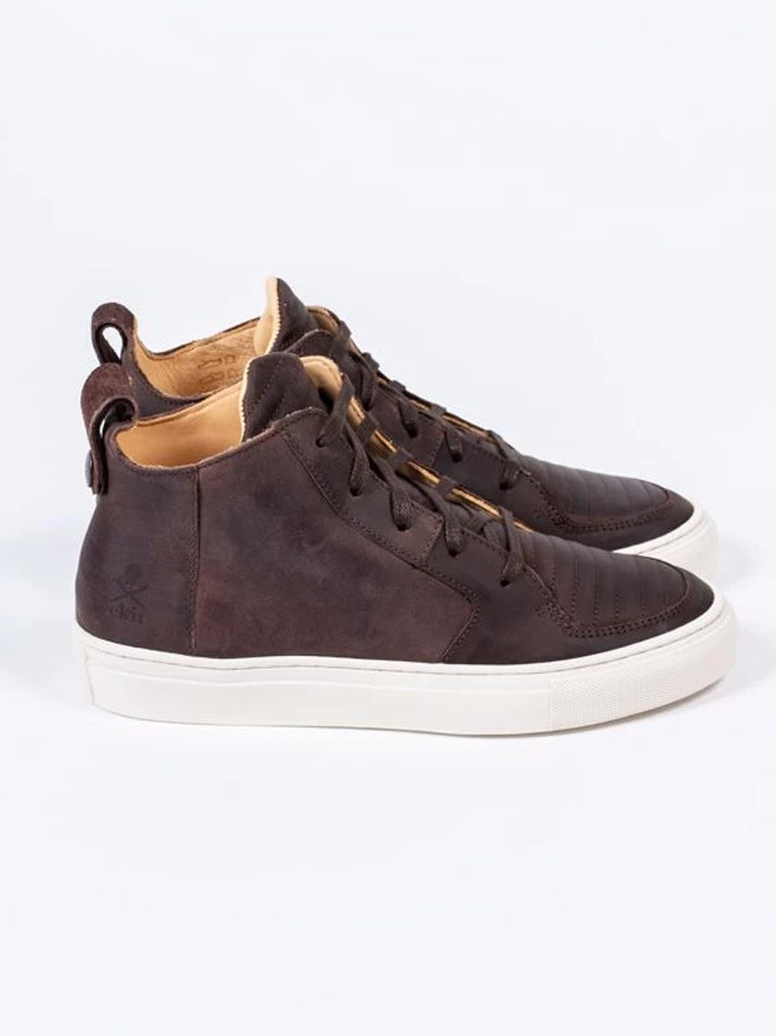 Argan Mid Brown